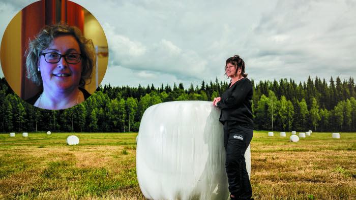 Montage Jenny Karlsson o Lotta Folkesson