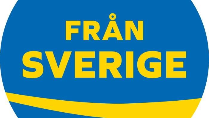 Logotyp Från Sverige, svenskmärkningen
