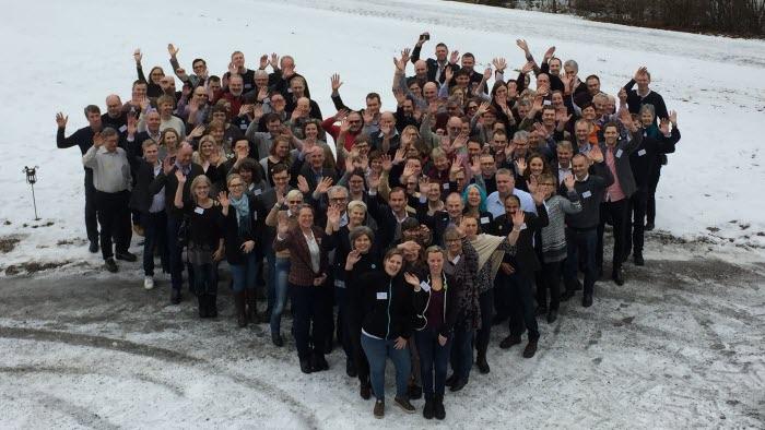 Förtroendevalda Östergötland, Södermanland, Örebro och Mälardalen