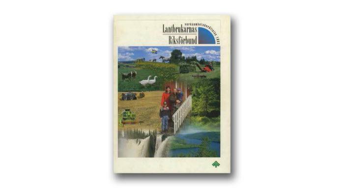 LRF årskrönika 1993