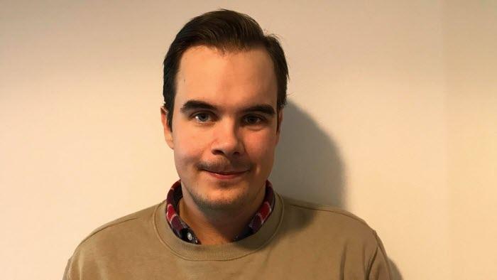 Adam Gruvæus