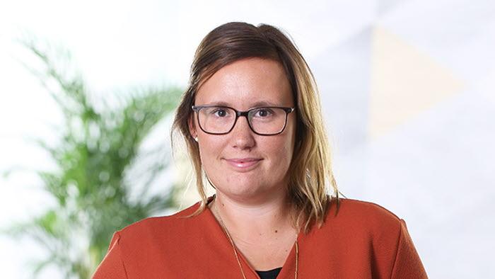 Clara Rehnström Almi Östergötland