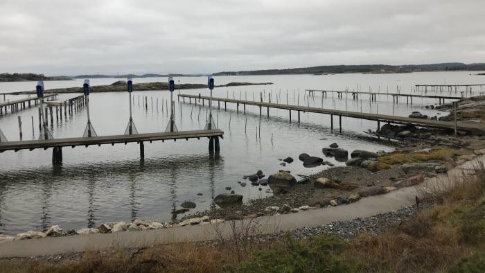 Båthamn Källsby