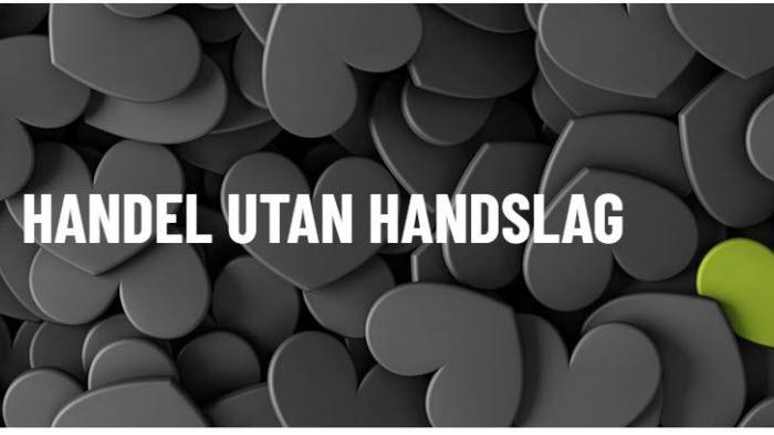 Handel utan handslag Swedol
