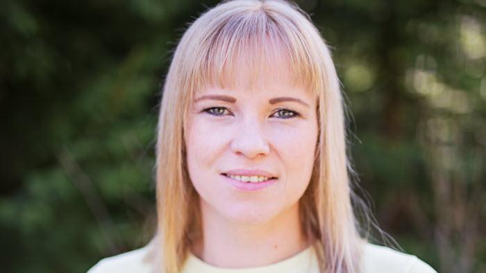 Mikaela Johnsson, förbundsstyrelsen