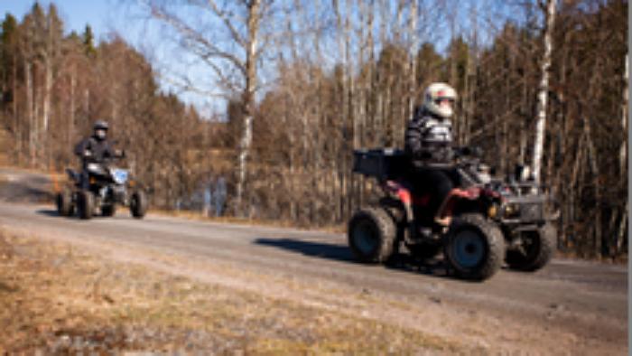 fyrhjulingmote140924