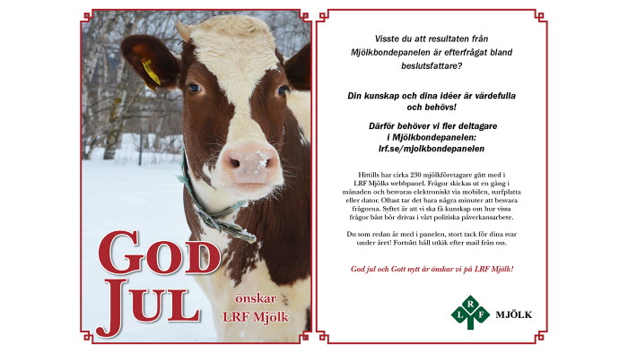 god jul webbversion