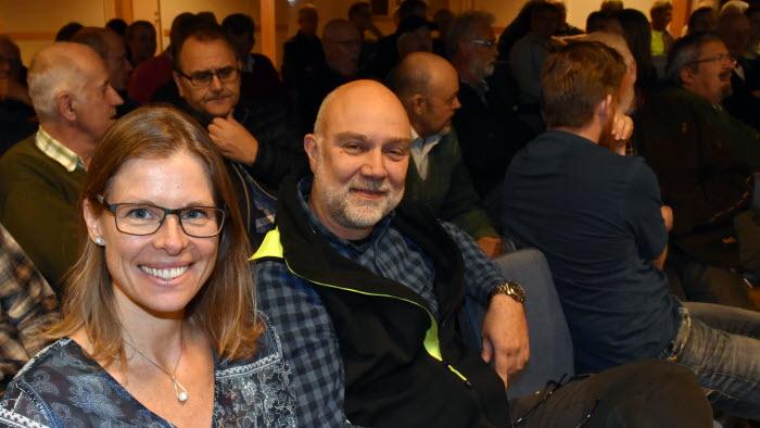 Annika Felton Mats Carlén