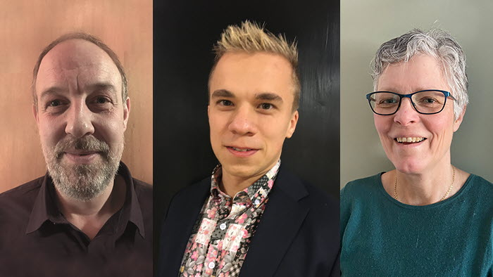 Nya styrelseledamöter Sydost 2021