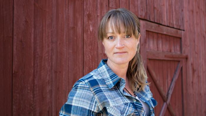 Jenny Bucht, samordnare regional livsmedelsstrategi Norrbotten, Nära Mat