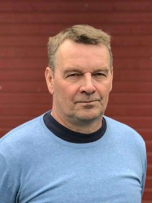 Lars Eriksson, ledamot regionstyrelsen LRF Norrbotten