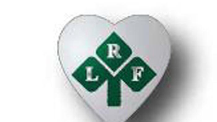 gröan hjärtat symbol