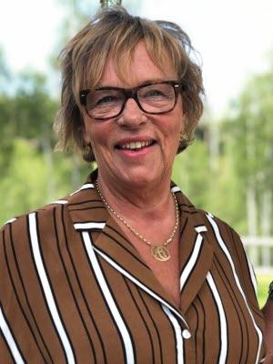 Annika Arnesson