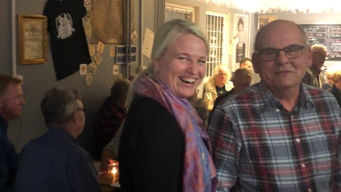 Årsmöte Göteborgs kommungrupp