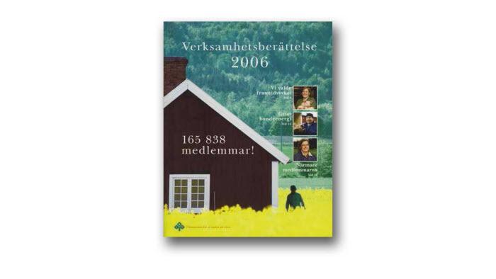 LRF årskrönika 2006