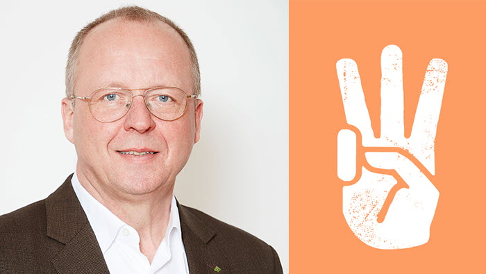 Anders Källström, vd för Svensk kooperation