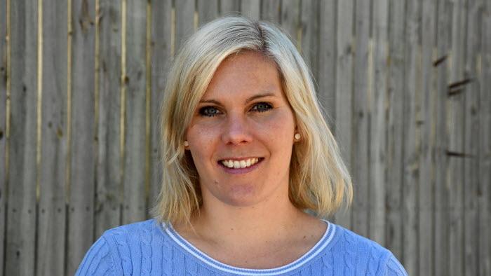 Jennie Dannegren, verksamhetsutvecklare, LRF Västra Sverige
