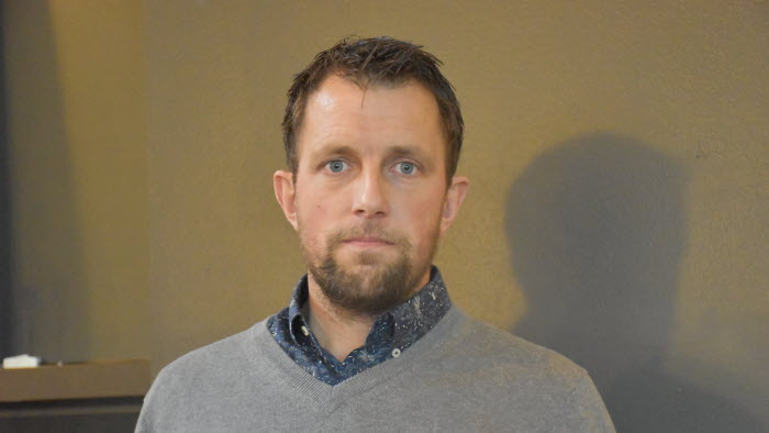 Johan Hillström