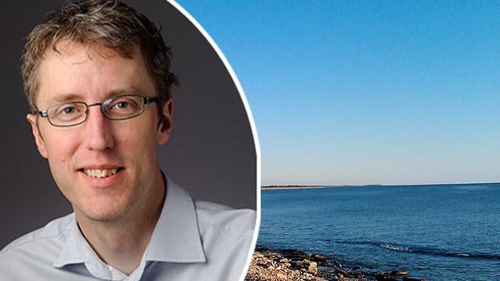 Erik Evestam om strandskydd