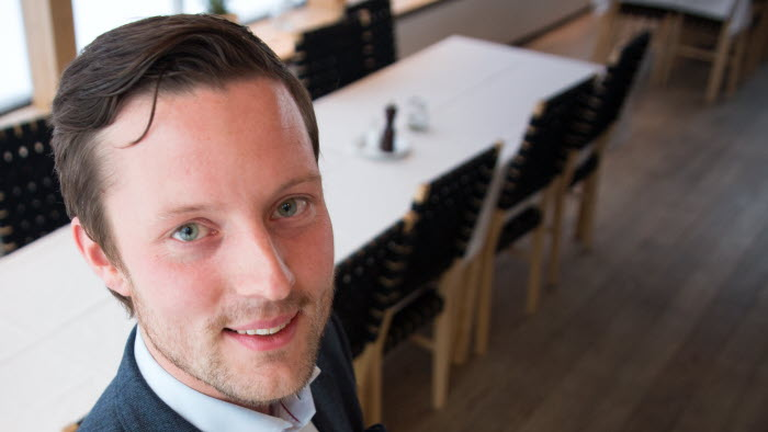 LRF Ungdomen, Simon Wancke