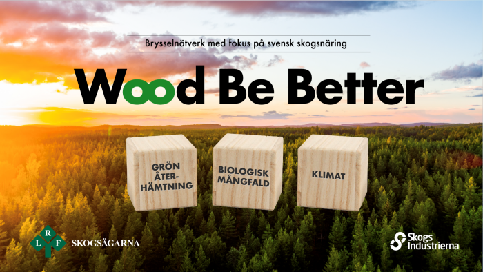 Wood be better