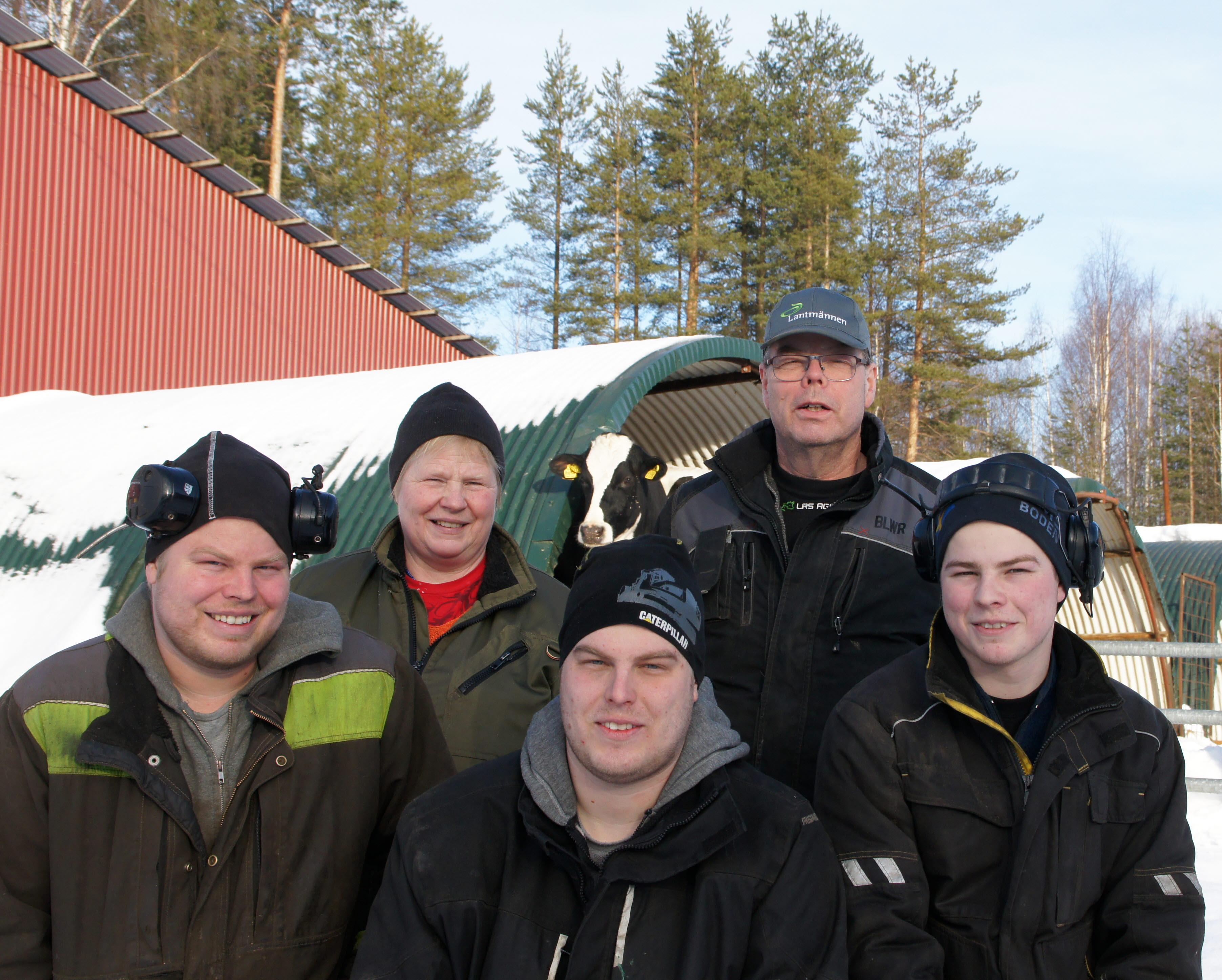 Årets gröna företag 2020 i Norrbotten