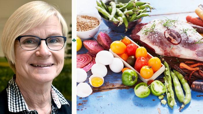 Maria Dirke kommenterar Naturvårdsverkets nya uppdrag, att klimaträkna ur konsumentperspektiv