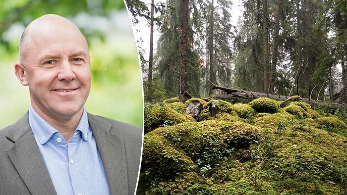 Sven Erik Hammar är nöjd med riksdagens beslut