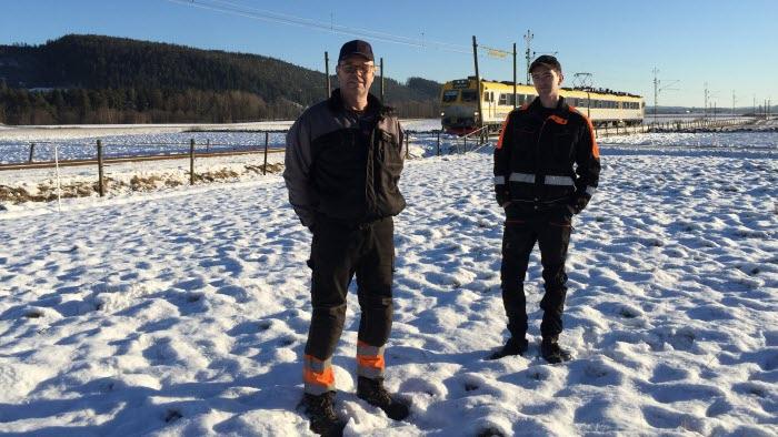Sune och Johan Andersson