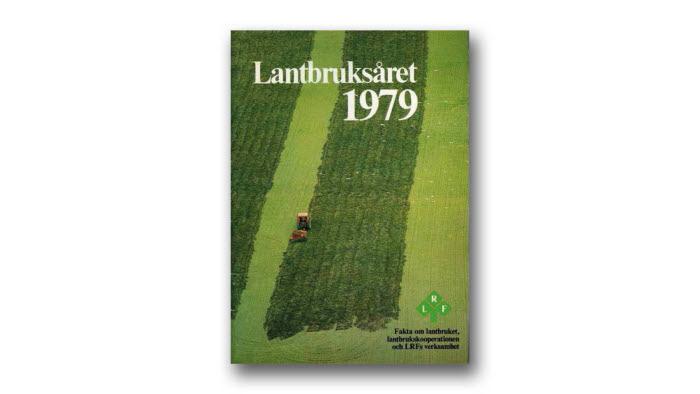 LRF årskrönika 1979