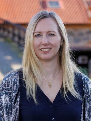Eleonore Marcusson