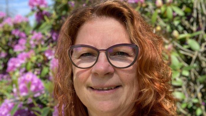 Lotta Bäckberg