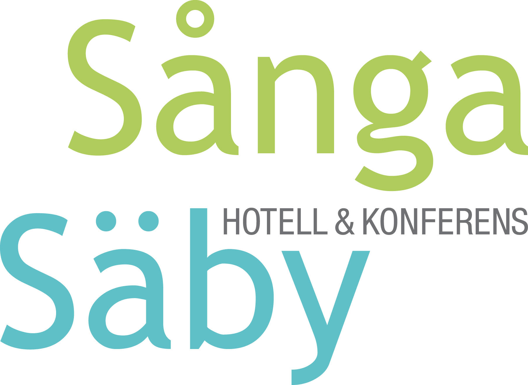 Sånga Säby Logotyp