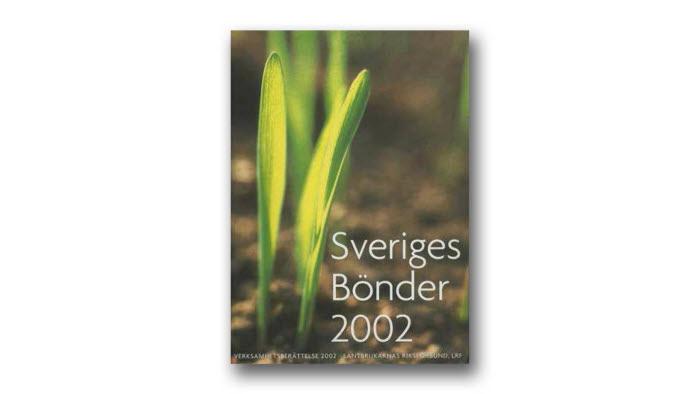 LRF årskrönika 2002