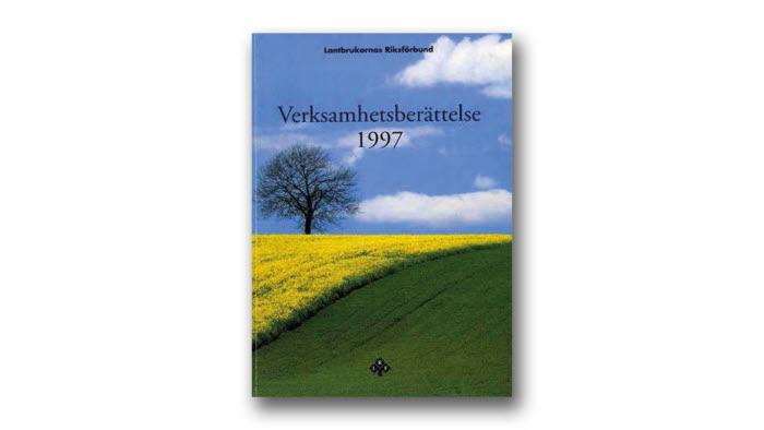 LRF årskrönika 1997