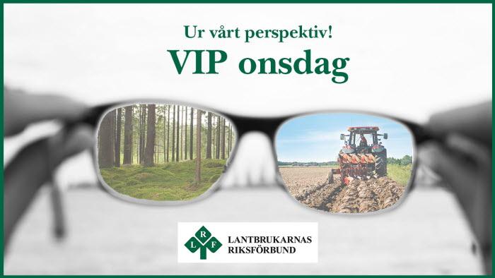 VIP onsdag 2021 - 2022