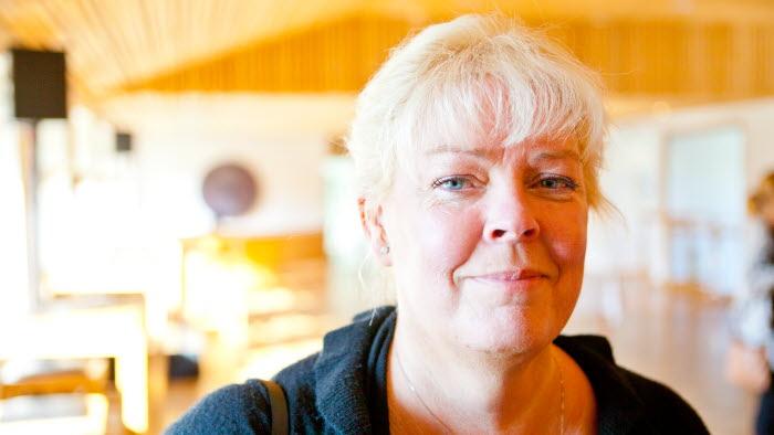Susanne Lundgren