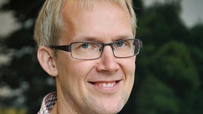Gunnar Lindén blogg