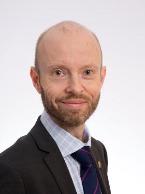 Johnny Kjellström