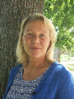 Rose-Marie Winqvist 2019