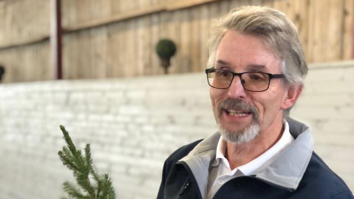 Karl-Anders Hansson, Åkermarken ska brukas, inte förbrukas, politikerträff, Varbergs kommungrupp