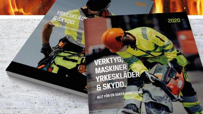 Swedol katalog