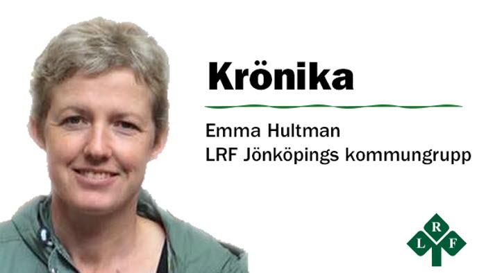 Emma hultman