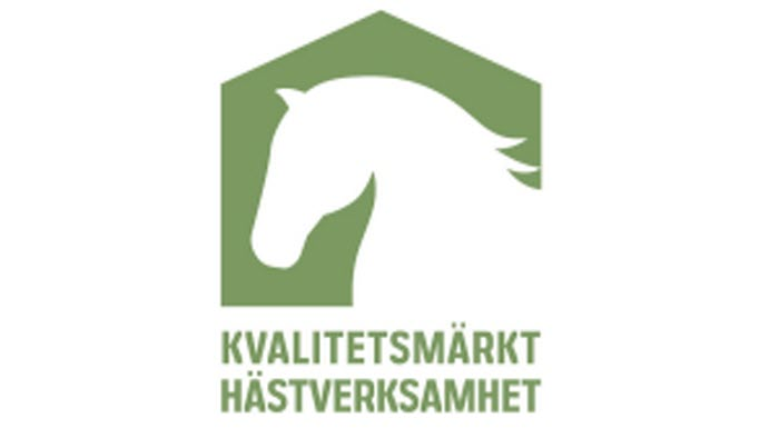 Kvalitetsmärkt Hästverksamhet
