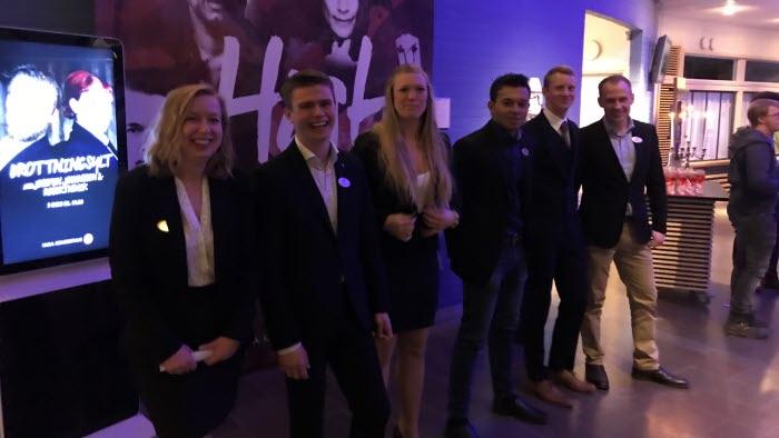 Årsmöte LRF Ungdomen Skaraborg 2018