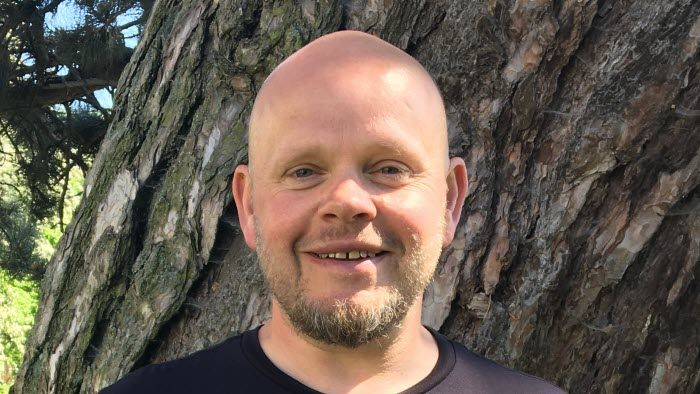 Jan Vågesjö