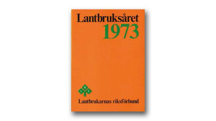 LRF årskrönika 1973