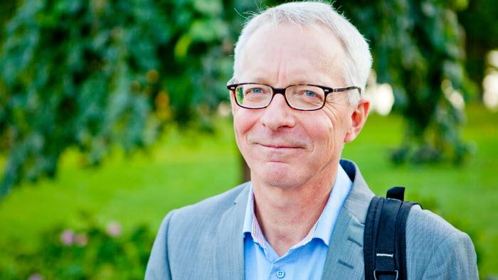 Lars-Erik Lundkvist