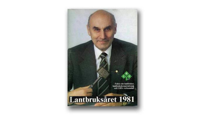 LRF årskrönika 1981