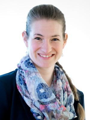Hulda Wirsén, ledamot regionstyrelsen LRF Norrbotten